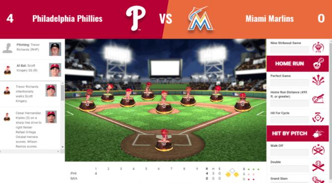 MLB CryptoBaseBallの遊び方!プレイ方法と報酬のもらい方を解説