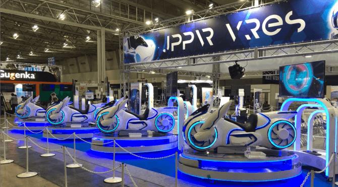 VReSに再注目!かなり盛り上がった東京ゲームショーレポートまとめ