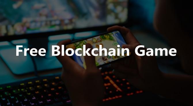 【保存版】無料・少額で楽しめるブロックチェーンゲームランキング