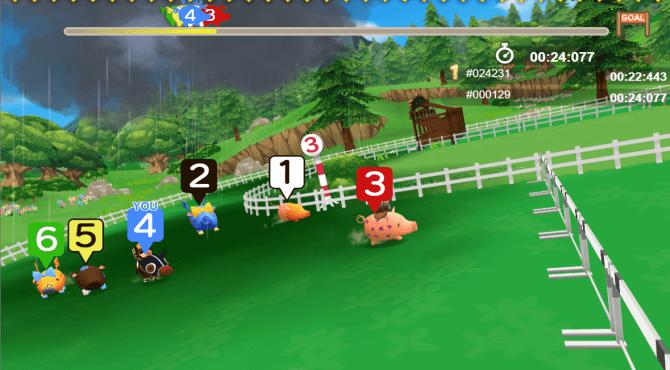 くりぷ豚コラボレース開催|GO!WALLET杯で限定豚台を獲得しよう