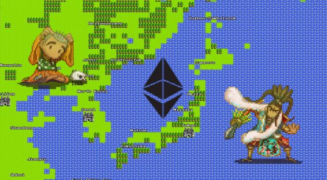 日本発!オススメ国産ブロックチェーンゲームランキング