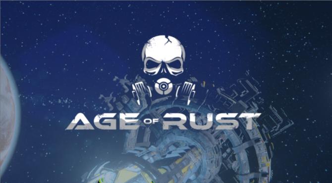 Age of Rustとは?動画でわかるEnjin期待のブロックチェーンゲーム