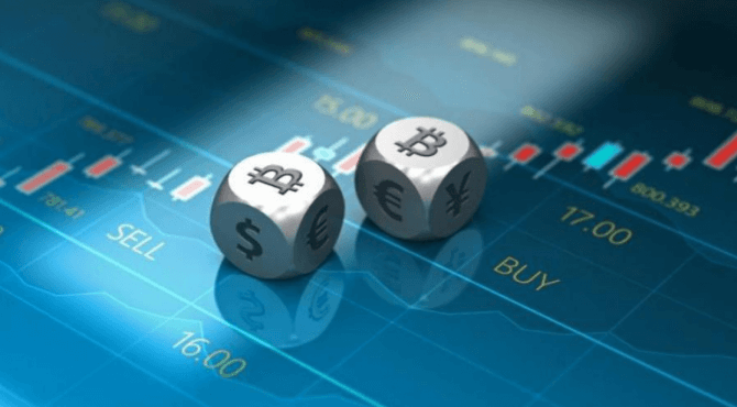 仮想通貨の保有リスクを減らす!金融資産を複数に分離するメリット