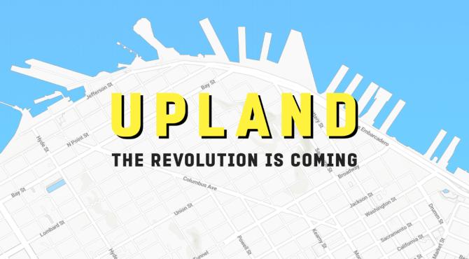Uplandとは?EOSで作られるブロックチェーン「モノポリー」の概要