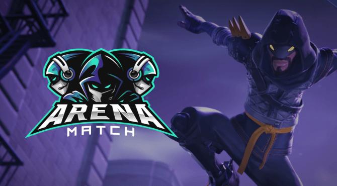 Arena Match|EnjinSDKを採用したeSportsプラットフォームの概要