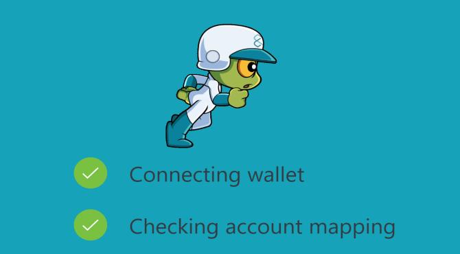 Loom Walletの使い方|始め方から入金・送金方法をかんたん解説