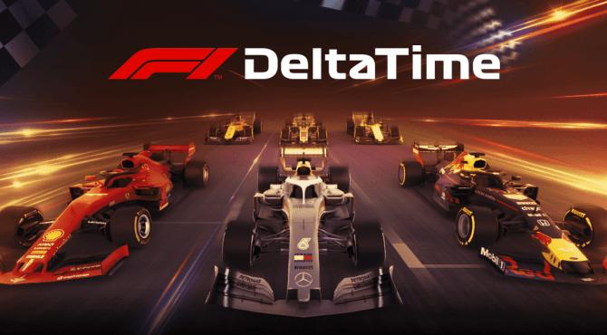 F1®Delta Time|第5回のセールは公式チームのマシンが10台登場