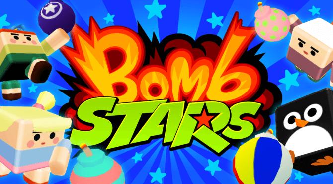 ボムスターズ(BombSTARS)|アプリの遊び方とNFTインポート方法