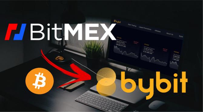 BitMEXの出金先はどの取引所?バイビットを勧める5つの理由