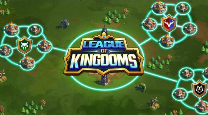 LEAGUE OF KINGDOMSとは?ゲームの特徴と基本の遊び方を解説