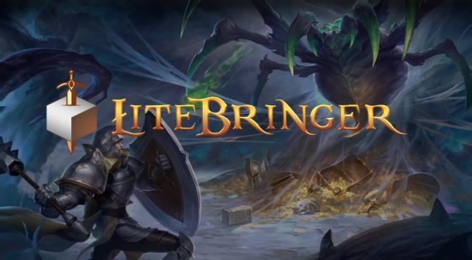 LiteBringer|ライトコイン初のブロックチェーンゲームの概要
