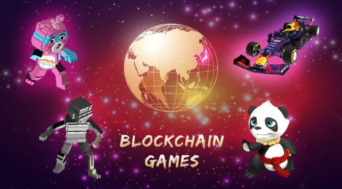 海外発!日本人でも遊びやすいおすすめブロックチェーンゲーム