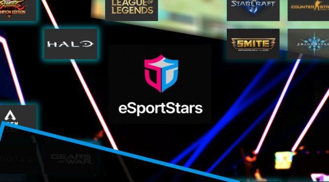 eSportStars・いぽすた|分散型化eSportsプラットフォームの概要