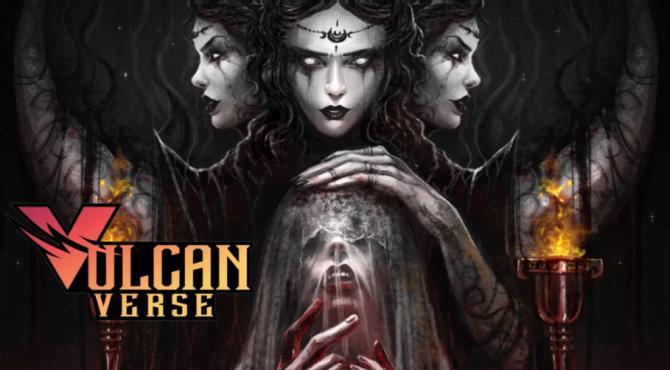 ヴァルカンバース|ブロックチェーンMMORPGの壮大なゲーム性