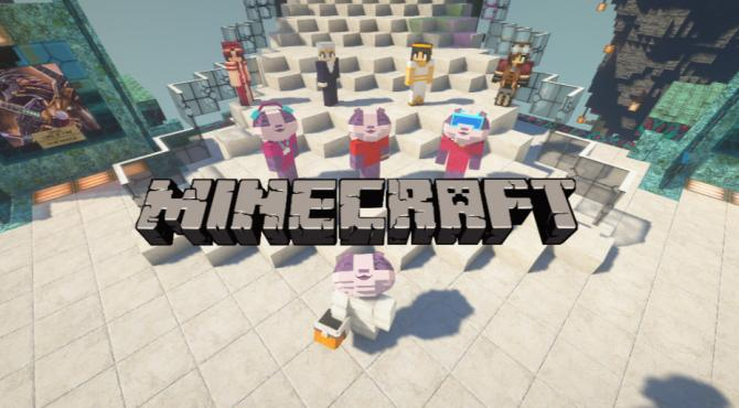 Enjin|Microsoftと共同で「Minecraft」対応の限定NFTを発行
