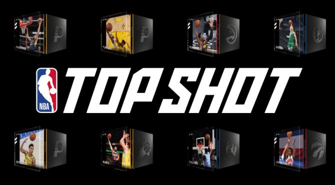 【売上200億】NBA Top Shot|アセットの購入・売却方法を解説