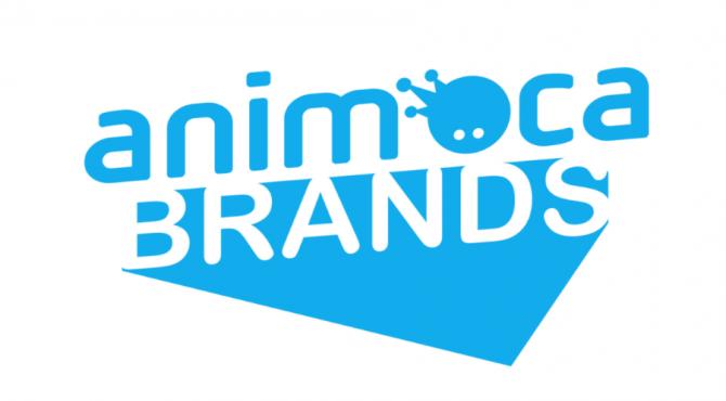Animoca Brands|10億ドルの評価額を基に88,888,888ドルを調達