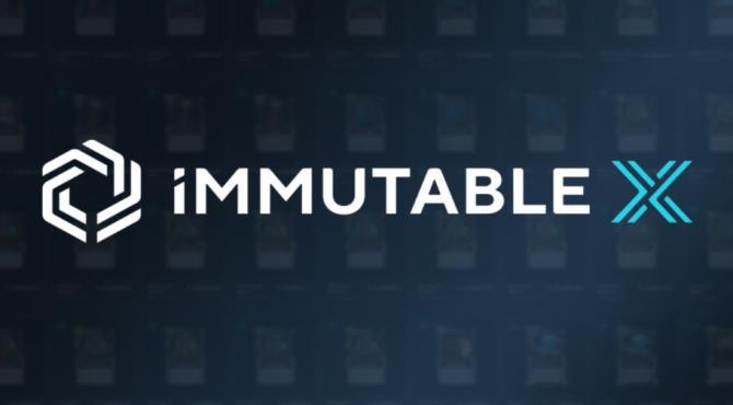 Immutable Xとは?L2ソリューション接続とマーケットの使い方