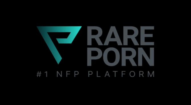 「Rareporn」が約5.5億の資金調達と9月のトークンセールを発表