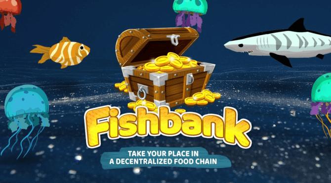 FishBank(フィッシュバンク)とは?ゲームの始め方と遊び方を解説