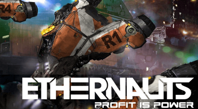 ethernauts(イーサノット)とは?ゲームの始め方と遊び方を解説