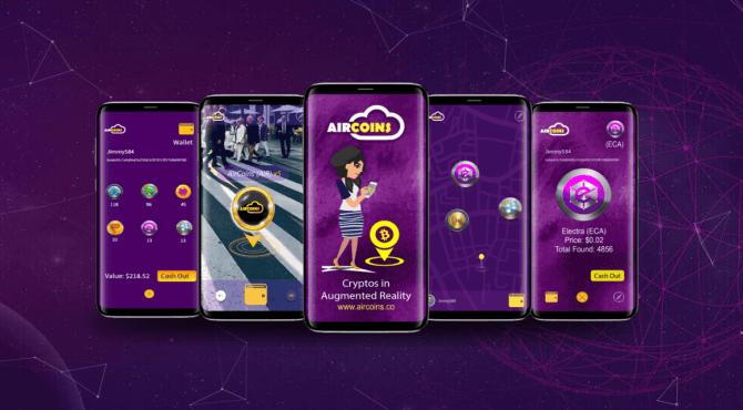 【保存版】仮想通貨が無料でもらえる!おすすめアプリゲーム特集
