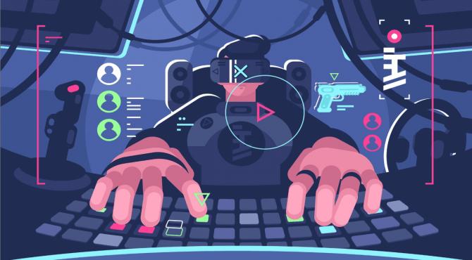 快適にプレイ!トランザクションの少ないブロックチェーンゲーム