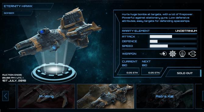 クリプトスペースX│宇宙船バトルを攻略!ゲームシステムと始め方