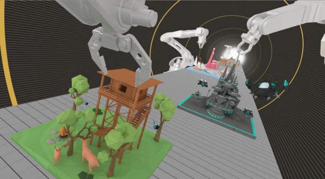 仮想の土地が300万円!?VR対応予定のDecentralandのおすすめポイント
