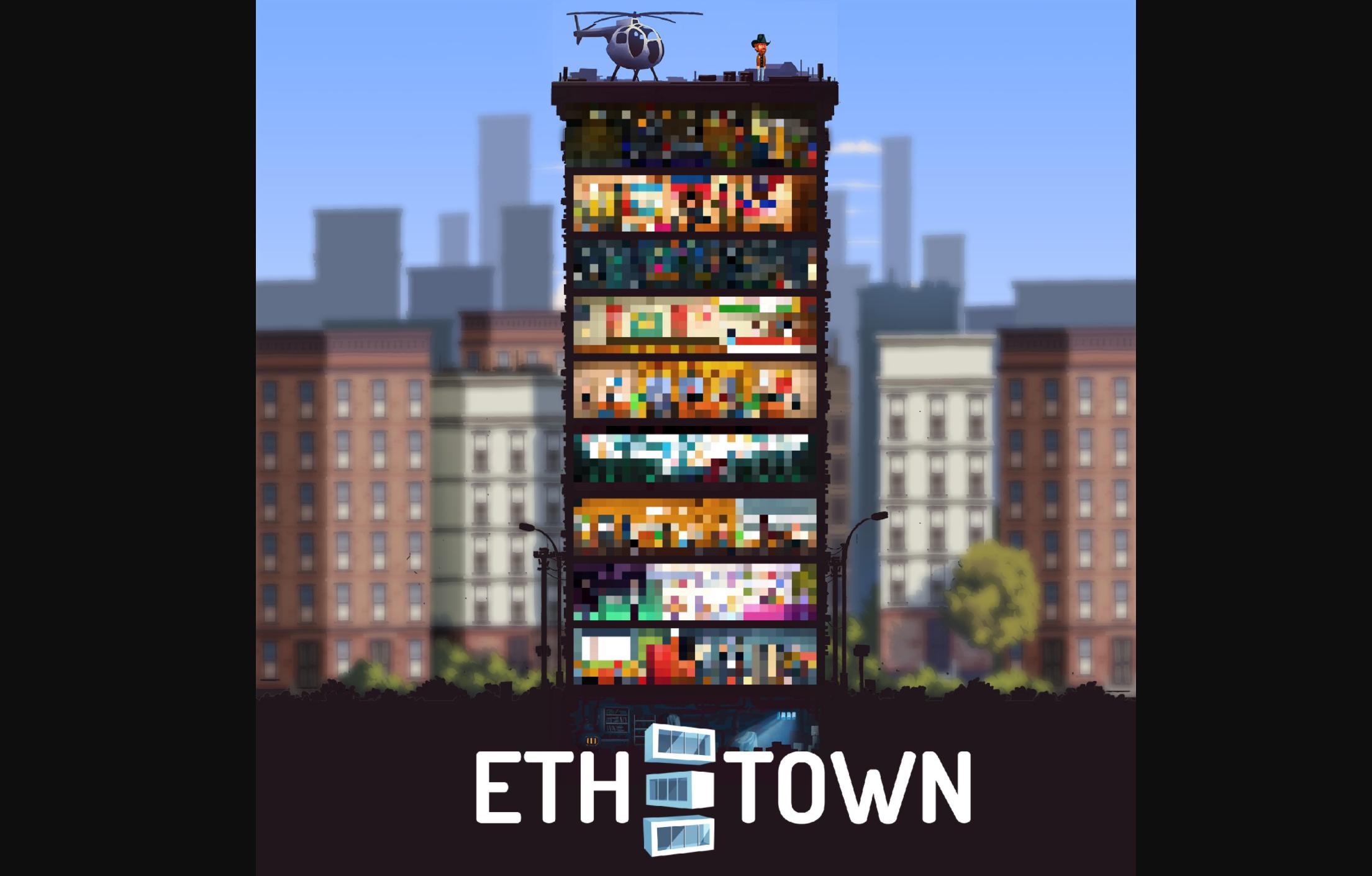 ethtown