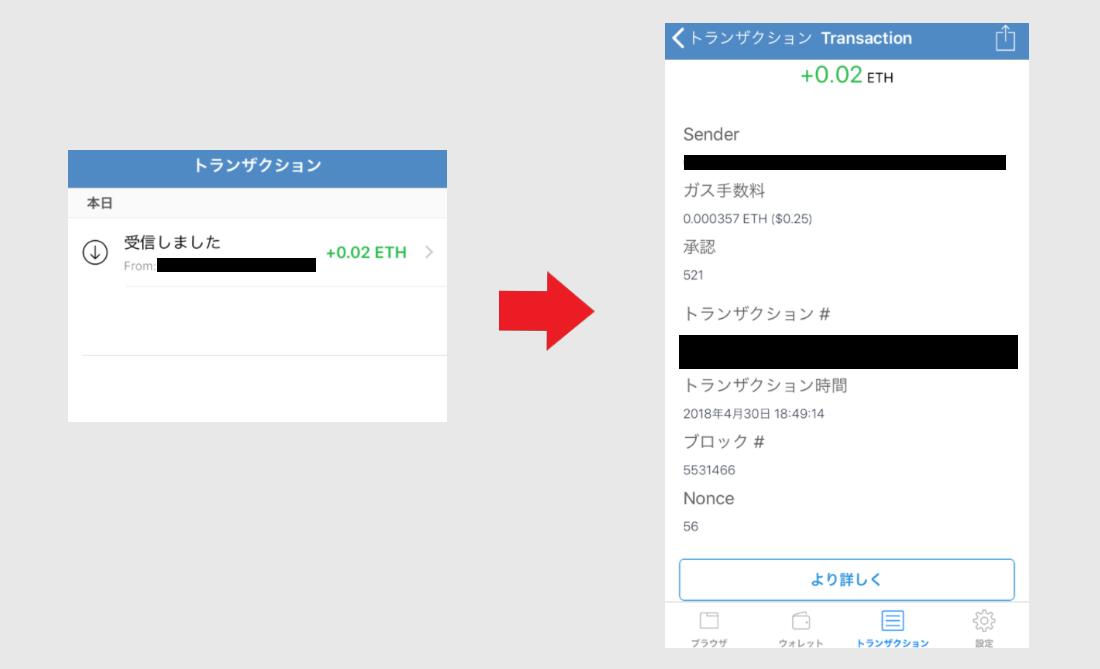 trust-transaction