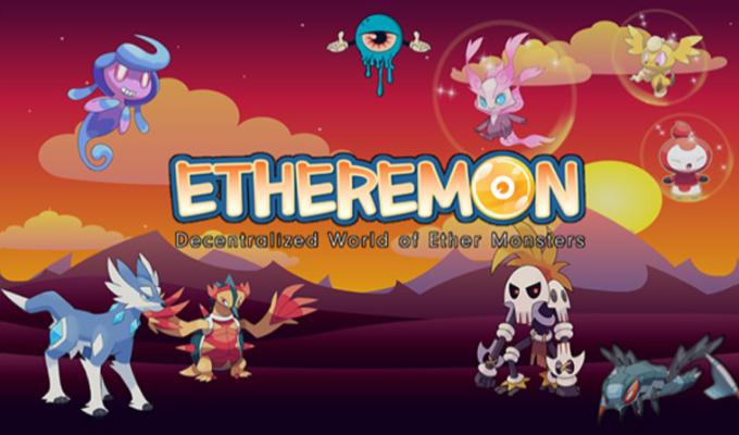 Etheremon | イーサエモン 攻略情報まとめ