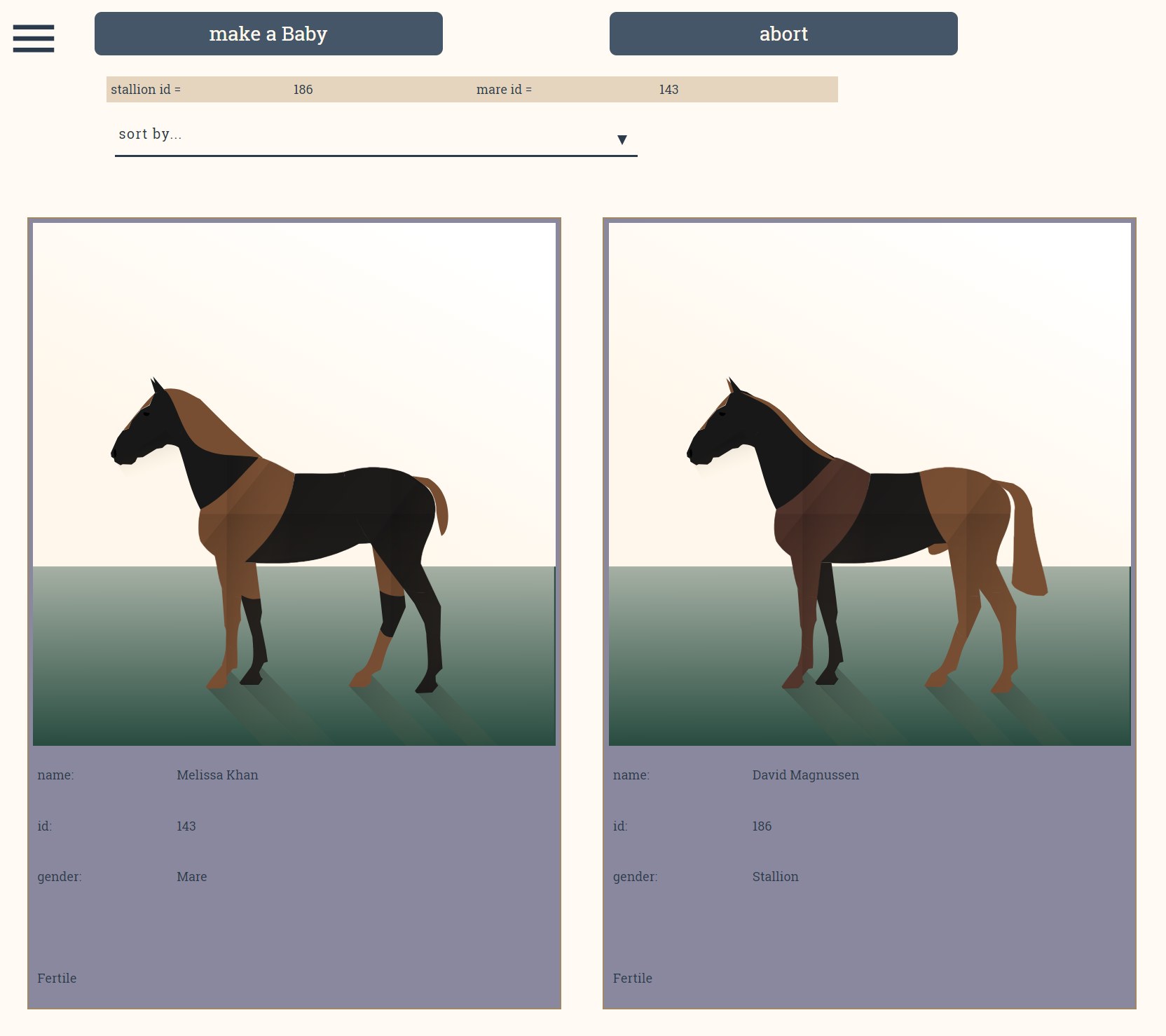cryptohorse_breed