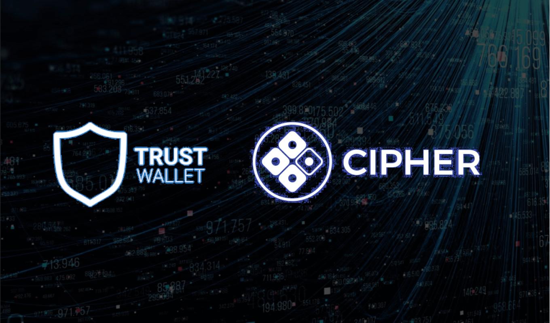 Trust・Cipherwallet│トランザクションをキャンセル(上書き)する方法