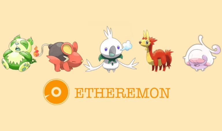イーサエモン│初心者必見!稼ぎ方を攻略してEMONT・ETHを増やす!
