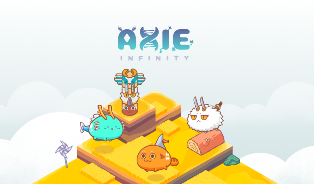 アクシー(Axie)とは?ゲームの始め方と遊び方を解説
