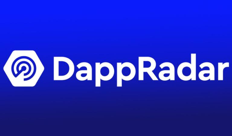 DappRadar(ダップレーダー)とは?情報の見方と使い方を解説