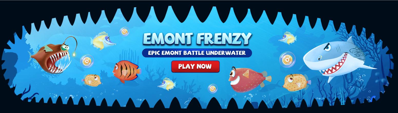 EMONT Frenzy 稼ぐ 遊び方 攻略 やり方
