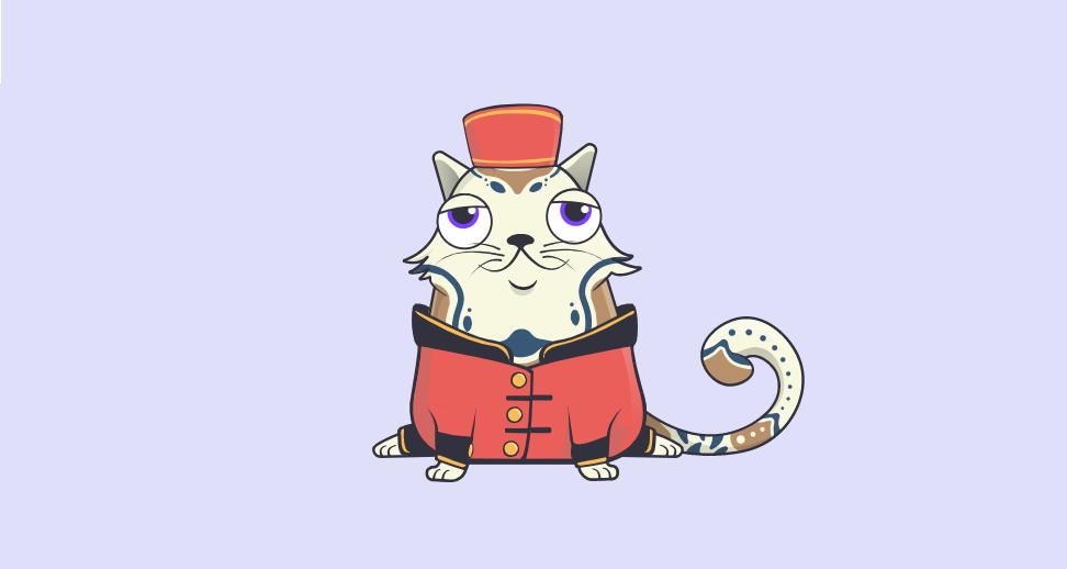 キティハット KittyHats クリプトキティ 始め方 遊び方 クリプトキティーズ