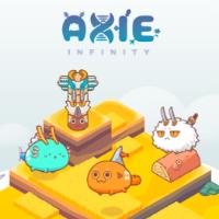 Axie Infinity | アクシー
