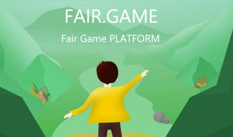 Fair.Game(フェアゲーム)とは?Dappsの革新的プラットフォーム