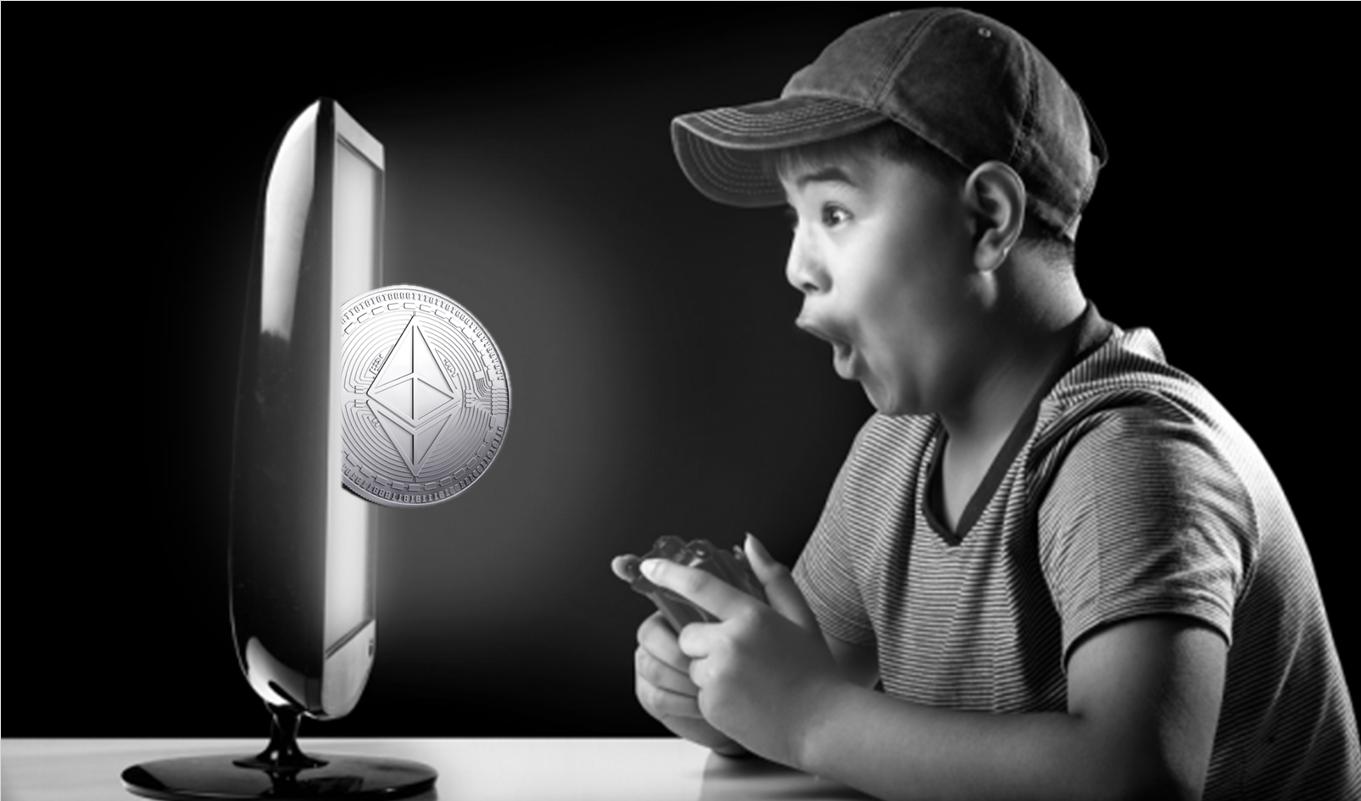 Dapps 稼ぐ 事例 ブロックチェーンゲーム 仮想通貨
