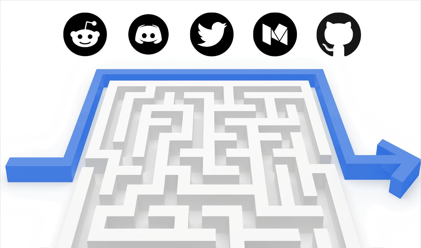 Dapps攻略の最短ルート!初心者が知っておきたいゲーム情報の探し方