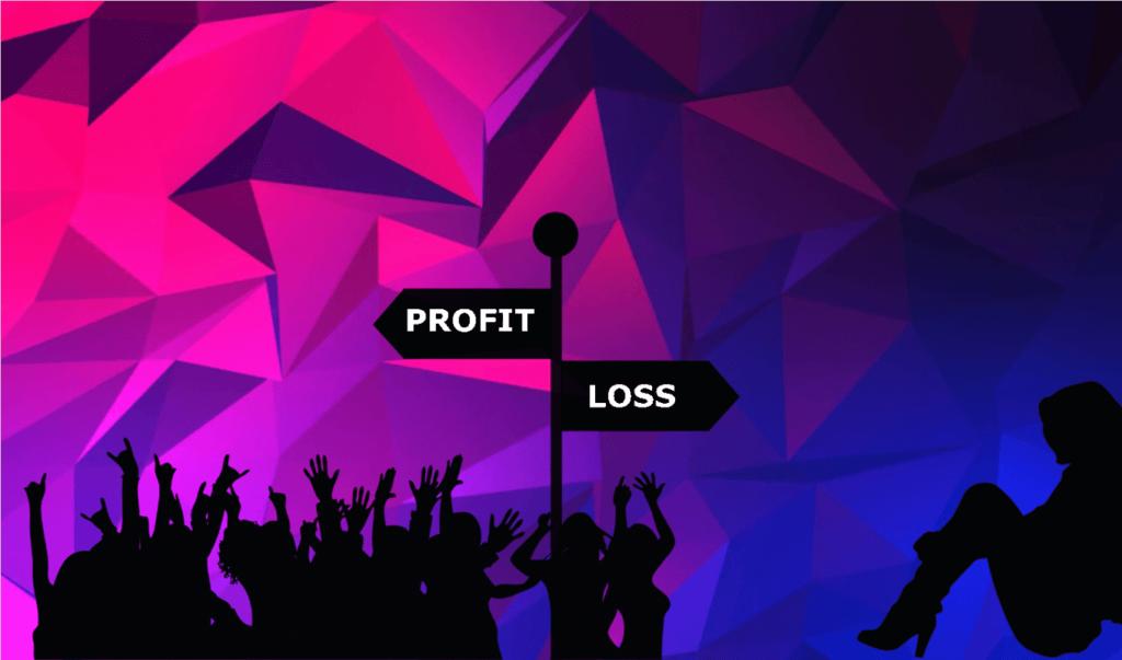 初心者がDAPPSで稼ぐ!仮想通貨ゲームのリターン・リスクの考え方