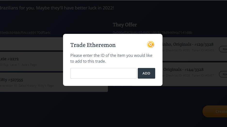 アトミックバザー AtmicBazaar 登録方法 使い方 取引所 アセット