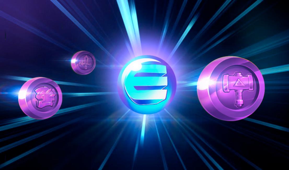 ブロックチェーンゲーム 海外 注目 仮想通貨 プロジェクト