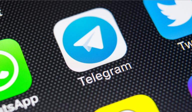 スマホで情報収集!Telegram(テレグラム)の登録方法と使い方の解説
