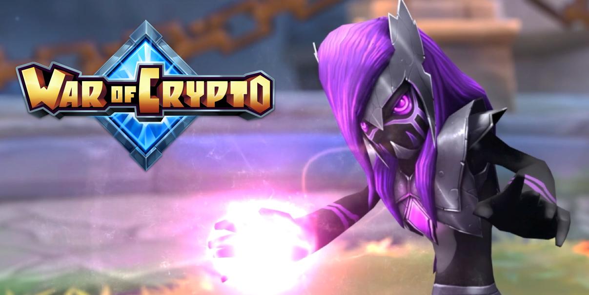 War of Crypto ウォーオブクリプト ゲームガイド ガチャ コレクション 進化 バトル 属性