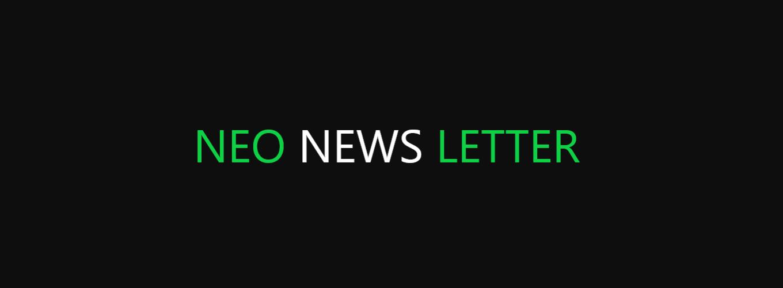 NEO NEWS メルマガ