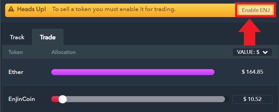 Totle 始め方 使い方 登録方法 分散型取引所 DEX